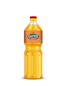 Tirupati - Refined Cottonseed Oil 1 Ltr Bottle