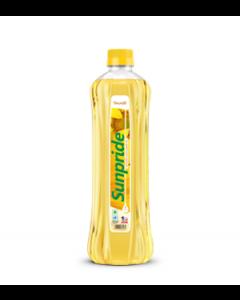 Tirupati Sunpride - Refined Sunflower Oil 1 Ltr Bottle