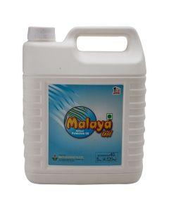 Malaya Gold - Refined Palmolein Oil 5 Ltr jar