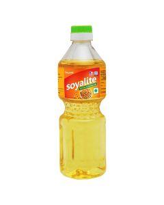 Tirupati Soyalite - Refined Soyabean Oil 500 ml Bottle